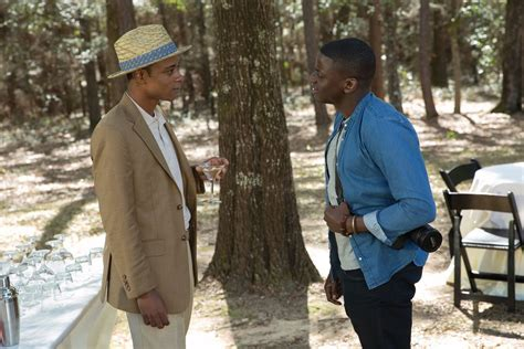 Get Out review: a ruthlessly smart racial send-up that's