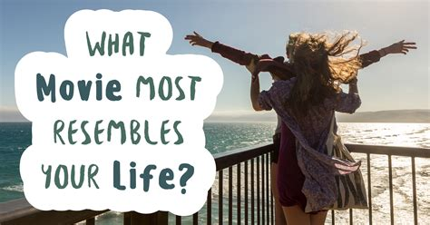 What Movie Most Resembles Your Life? - Quiz - Quizony