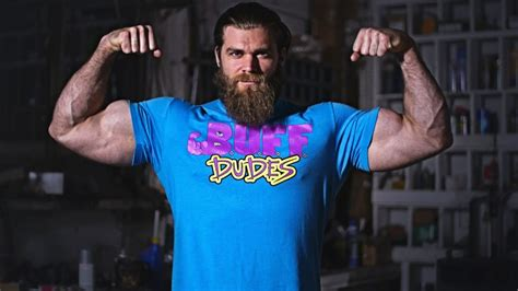 What Does buff Mean? | Slang by Dictionary