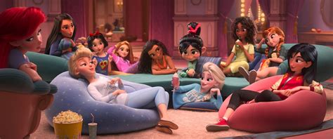 We're Obsessed With the Disney Princesses' Comfy New Looks