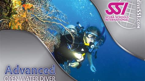 SSI Advanced Open Water Diver | rateyourdive