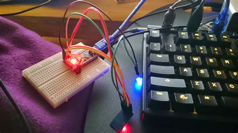 ESP8266 WiFi LED dimmer Part 3 of X: Flashing and