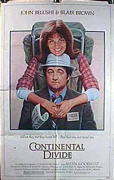 Watch Continental Divide 1981 full movie online or