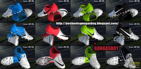 Nike clash colection (Euro 2012) HD by Gongasboy - Pro