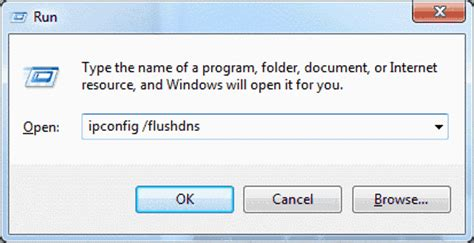 Windows 10: How to Flush and Reset the DNS Cache