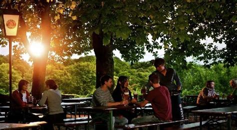 Best beer pubs and traditional beer halls in Munich