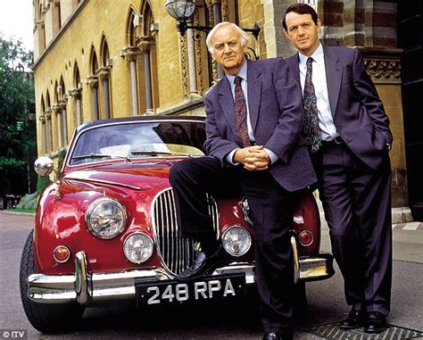 Inspector Morse to Miss Marple: Ten of the greatest TV