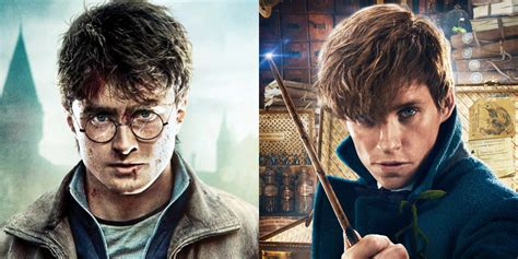 Harry Potter: 15 Differences Between American And British