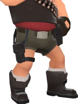 Jungle Booty - Official TF2 Wiki | Official Team Fortress Wiki