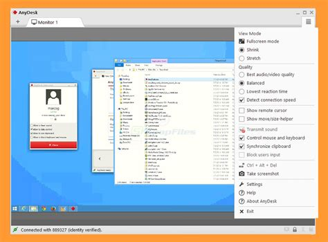 8 Free VNC Client And Viewer For Windows, Mac And Linux