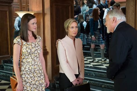 Gilmore Girls Revival: Rory Gilmore Baby, Liza Weil Reacts