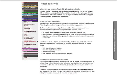Web Usability Guide - everything flows 4