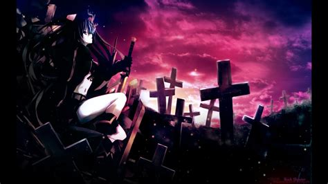 Nightcore - Back From The Dead - YouTube