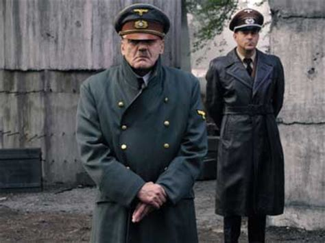 Groucho Reviews: Der Untergang (Downfall)