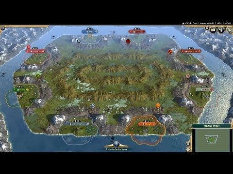 Civ 5 Brave New World: Social Policy Info & Strategy Guides