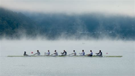Thinking of getting into rowing in 2017? Eight rowers