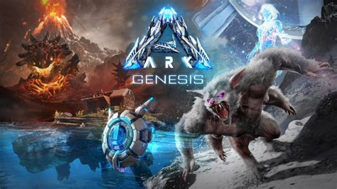 A Whole New Saga of Survival in Ark: Genesis on Xbox One