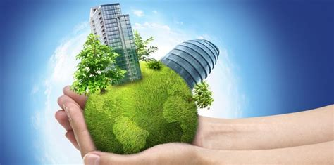 Green Buildings In India: Survey Says Only 4% Complies