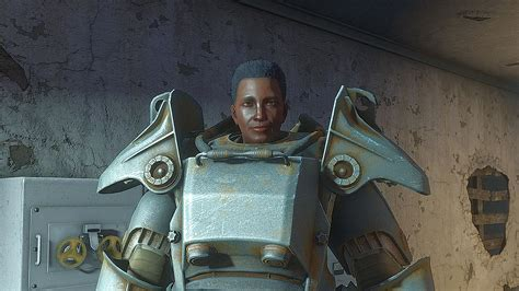 Fallout 4's Capital Wasteland mod is back as team commits