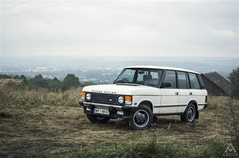 1995 Land Rover Range Rover - Classic County   Classic