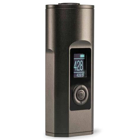 Arizer Solo 2 Vaporizer - Planet Of The Vapes
