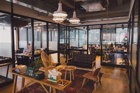Coworking space Mindspace raises $15 million to expand