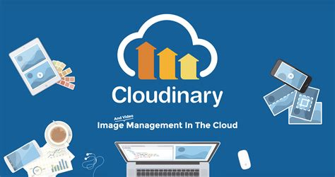 Cloudinary - Cloud image and video service, upload