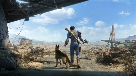 Fallout 4 DLC Wallpapers | HD Wallpapers | ID #16643