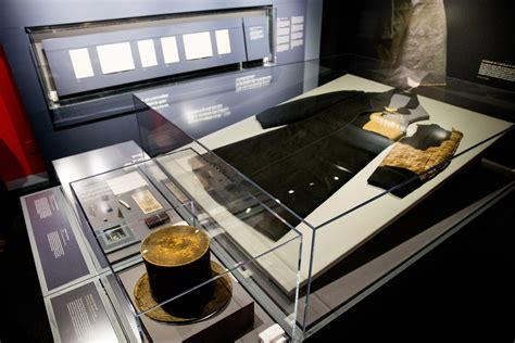 Lincoln assassination artifacts reunited at Ford's Theatre