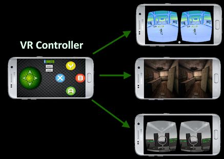 VR Controller - Android Apps on Google Play