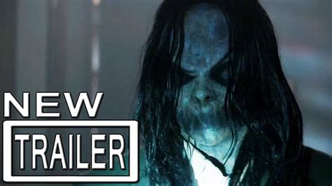 Sinister 2 Trailer Official - YouTube
