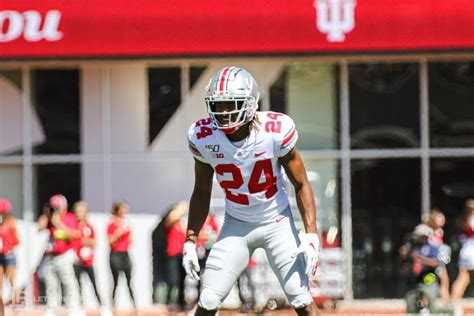 Ohio State: Either way, Shaun Wade decision will have