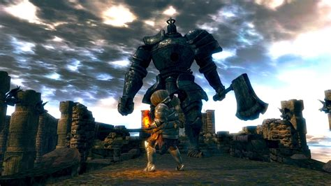 Nobody Knows Why Dark Souls 1 For PC Has Been Offline For