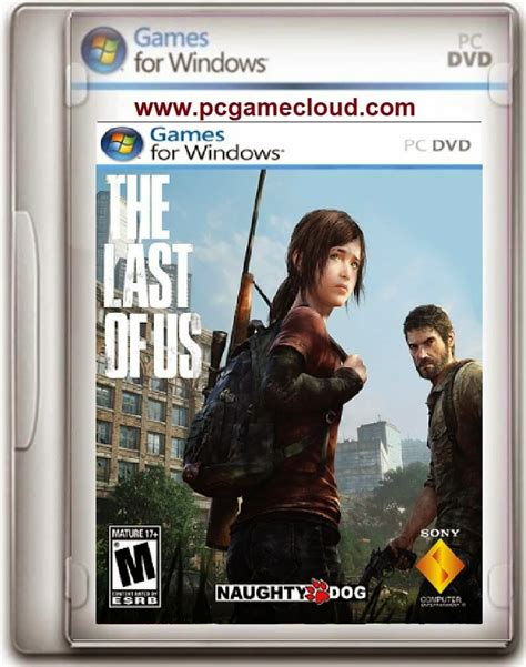 The last of us version PC ~ OPA Games