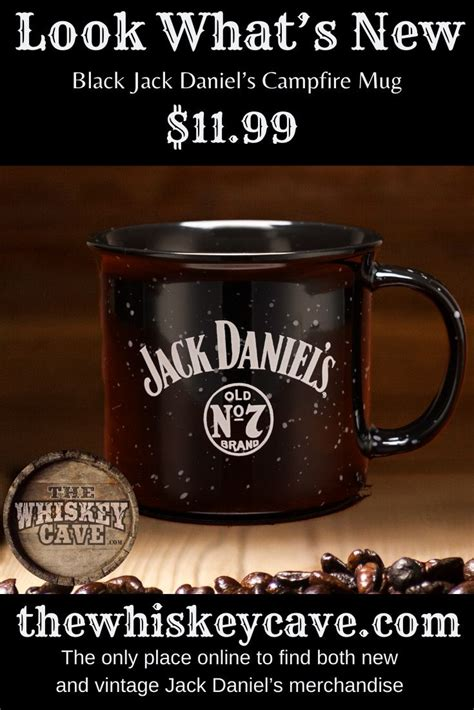 Pin by The Whiskey Cave on Jack Daniel's Coffee | Jack daniels