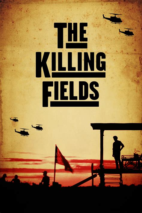 The Killing Fields (1984) - Posters — The Movie Database