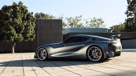 Five things we would do if tuning the new Toyota Supra