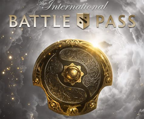 The International 10 Battle Pass for Dota 2 is finally here