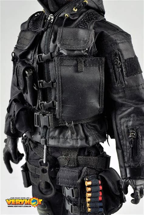 toyhaven: Pre-order VeryHot 1/6 scale US Navy SEAL CQB