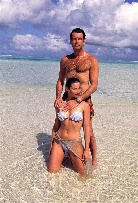 Pierce Brosnan And His Wife Are A Great Example When It