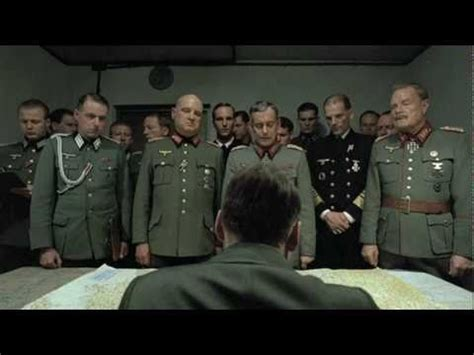 Downfall - Hitler's Outrage (Original Subtitles, Extended