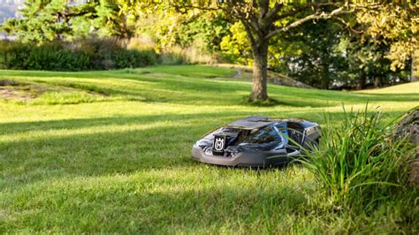 The Best Robot Lawn Mowers for 2020 | PCMag