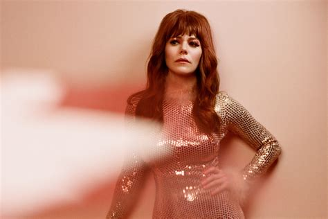 """Review: the LA Stories of Jenny Lewis' """"On The Line"""