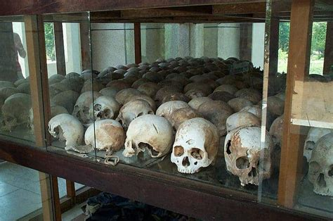 This Day In History: Pol Pot Changes Cambodia's Name to