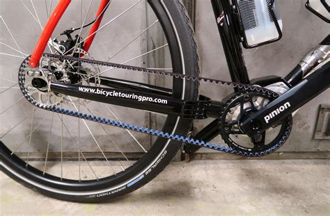 Pinion Gearboxes & Gates Carbon Drive System: 50 FAQ + Podcast