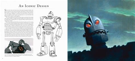 The Art of the Iron Giant | Book by Ramin Zahed | Official
