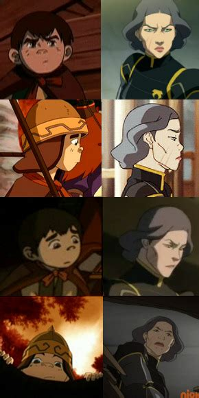 Why Toph's Husband could be The Duke | Avatar: The Legend