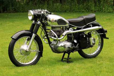 Horex Motorcycles History: More than Singles - Classic