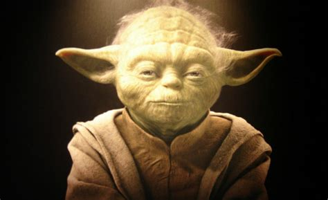 50+ Famous Yoda Quotes To Help You Stay On The Light Side