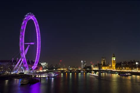 Famous London Landmarks & the Most Instagrammable Places